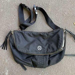 lululemon festival bag